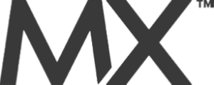 Corporate Logo of MX
