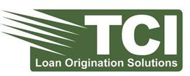 TCI company logo