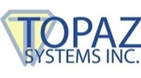 Topaz company logo