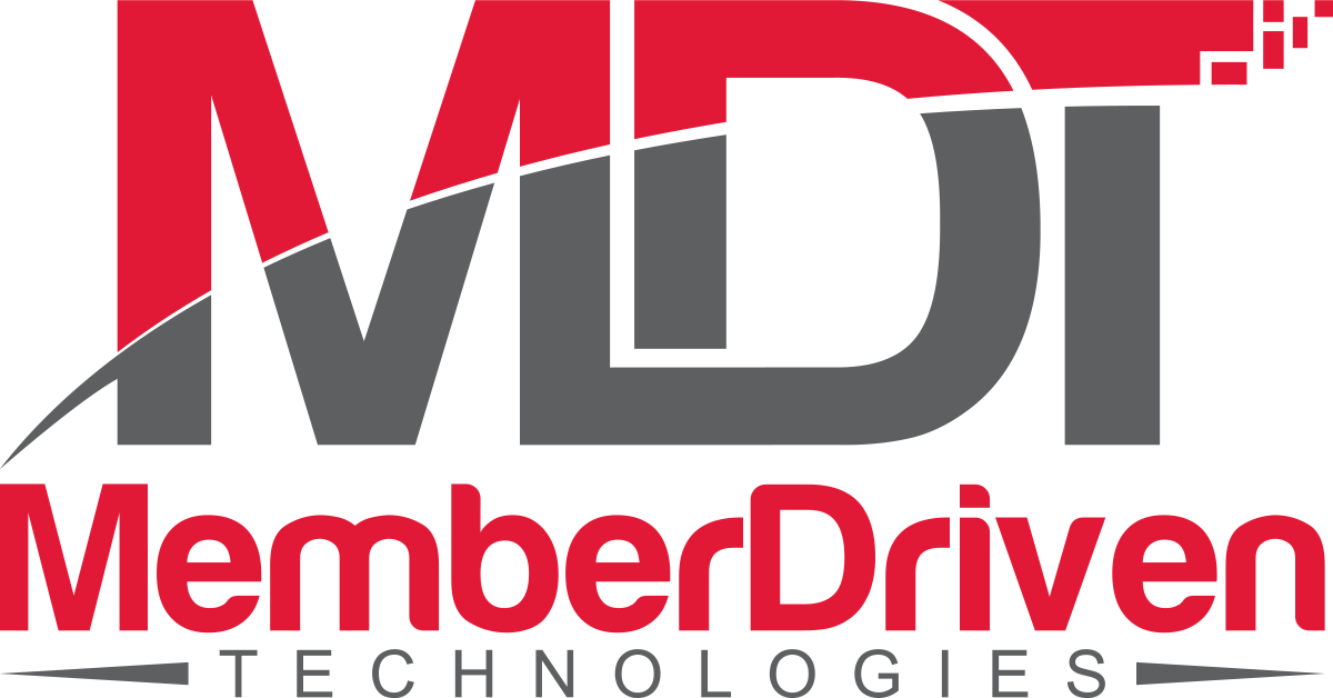 MDT | Member Driven Technologies