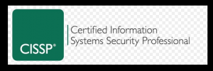 ;pgo of CISSP (Certified Information Systems Security Professional)