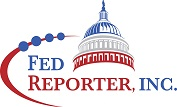 Fed Reporter Company Logo